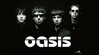 lirik terjemah oasis