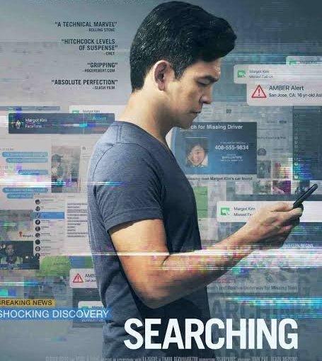 """Mengintip Kasus Hilangnya Margot Lewat Layar Gadget (Review Film  """"Searching"""" (2018)"""